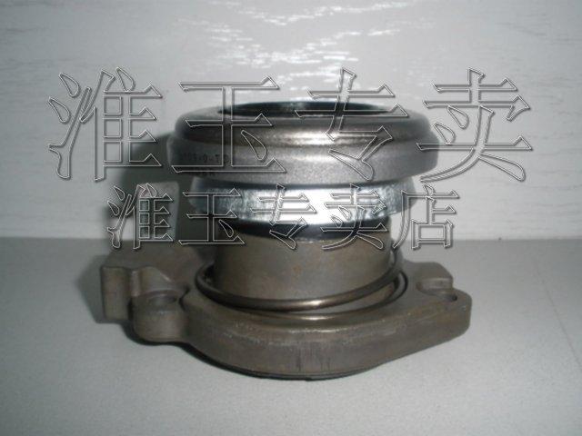 Gm Hydraulic Clutch Fittings : Jac with wyatt hydraulic release bearing
