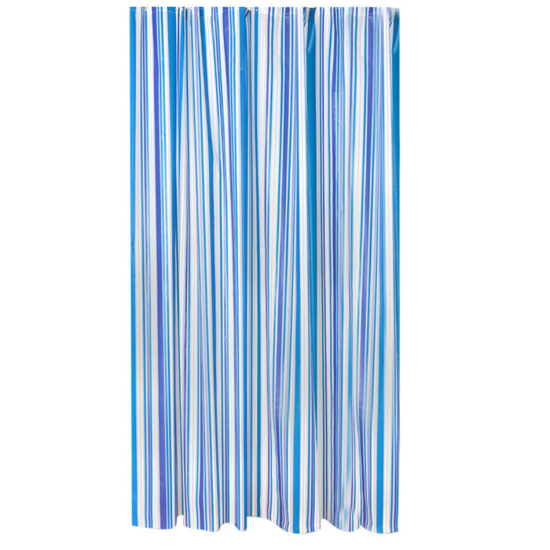 Vertical Striped Shower Curtains Promotion Shop For Promotional Vertical Striped Shower Curtains