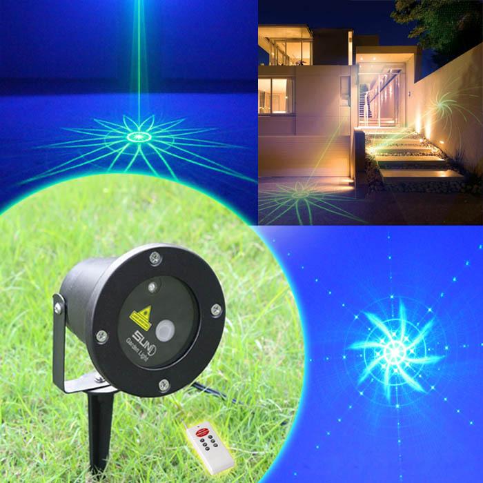 landscape outdoor laser light projector waterproof garden laser lights. Black Bedroom Furniture Sets. Home Design Ideas
