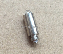 made in CHINA 100pieces welch allyn 03100 alternative otoscope lamp 3.5v free shipping(China (Mainland))