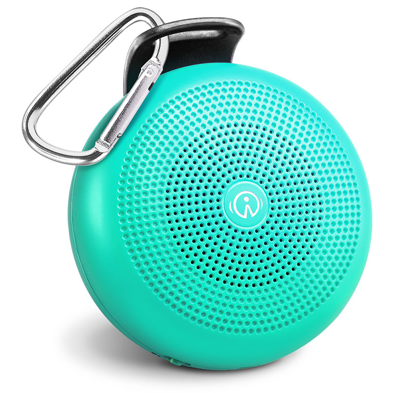 Waterproof Bluetooth Speaker Mini Wireless Portable Subwoofer Loudspeakers Outdoor Sport Sound Box Hands-free Call(China (Mainland))