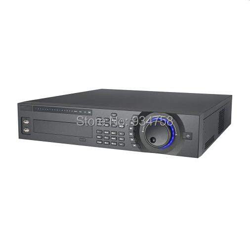 16CH HD-CVI 720P Real Time HD Resolution 2U CCTV Security CVR<br><br>Aliexpress