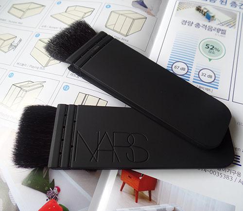 2015 100% Ita Kabuki Brush No. 21 Makeup Brush Pinceles Maquillaje Profesional Kits De Maquiagem Contour Brush(China (Mainland))