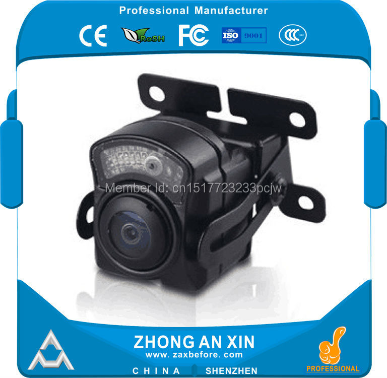 Mini Taxi camera vehicle-mounted camera 700TVL infrared car camera Factory Outlet OEM ODM(China (Mainland))