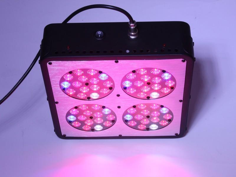 APOLLO 4 180W LED GROW LIGHT  For Plants Grow