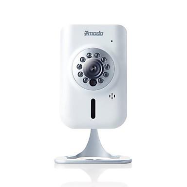 Zmodo Wireless HD 720P Wi-Fi IP Camera Network Security Camera System QR Code Smartphone Easy Setup(China (Mainland))