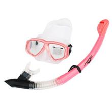 SBART Anti-Fog Goggles Scuba Diving Mask Glasses Full-dry Snorkel Set Spearfishing Snorkeling Swimming Swim Gear Dive Equipment(China (Mainland))