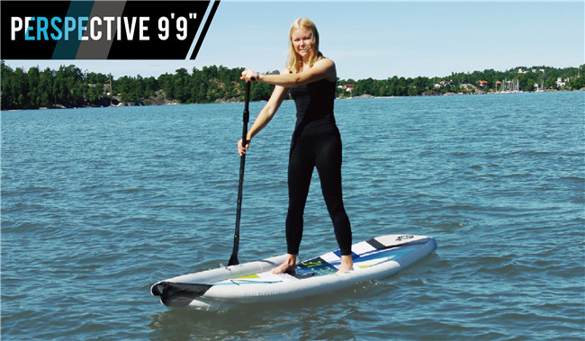 "9'9""feet Beginner Surfing Stand up paddle board Sup Board Surfboard Paddle board Surf board SUP Kayak Inflatable boat(China (Mainland))"
