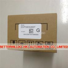 Buy DVP30EX200T Original Brand New Delta PLC EX2 series 100-240VAC DI16 DO10 transistor DI3 DO1 1 Year Warranty for $220.00 in AliExpress store