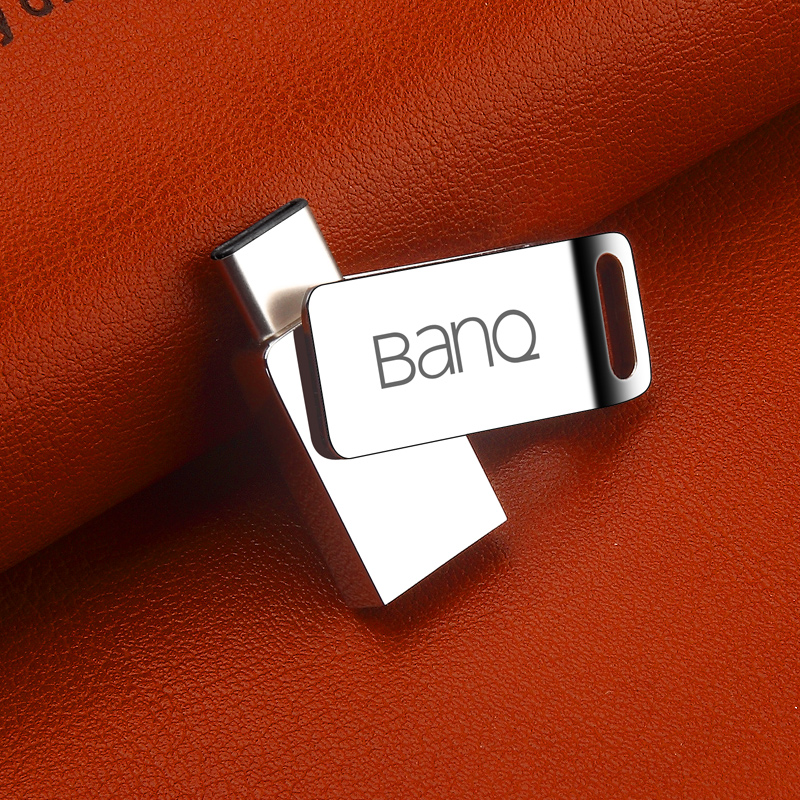 BanQ C60 Type-C OTG USB 3.0 Flash Drive 32GB Pen Drive Smart Phone Memory MINI Usb Stick Free shipping(China (Mainland))