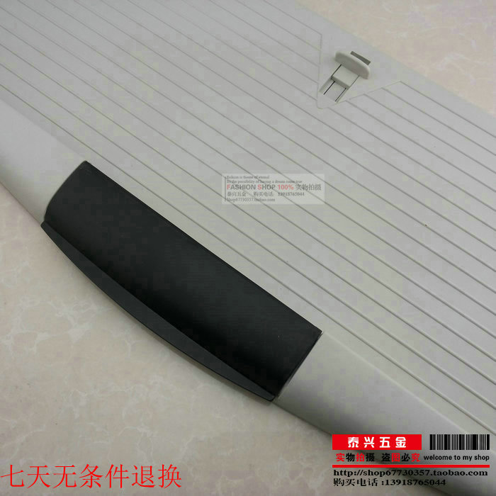 Computer keyboard tray rack rail track keyboard tray drawer slides slide Gato character asks a full plate(China (Mainland))