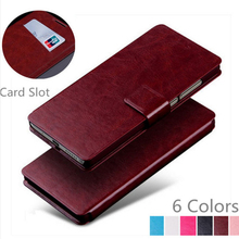 Buy 6Colors Wallet Business Leather High Cover Case Sony Xperia C S39H c2305 Fashion Flip Phone case S39H &Card Slot for $3.57 in AliExpress store