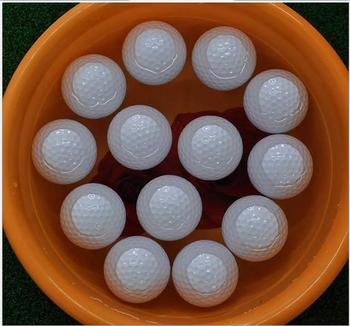 LOGO in high quality GOLF GOLF ball floating ball game