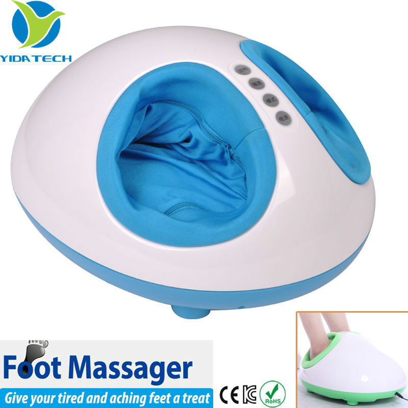 YD-128 Electric roller air pressure heating multifuction leg and foot massager(China (Mainland))