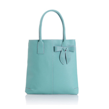 Women PU tote bag Shoulder handbags Bow bag for girls High Quality Lady Elegant Tote PU Bag TCB11286 Free Shipping
