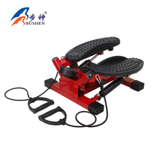 Multifunctional swing stepper belt slimming household twister plate fitness equipment weight loss