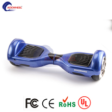 USA warehouse 6.5 inch hoverboard for sale 2 wheel self balancing steering wheel scooter for sale real hover board with key(China (Mainland))