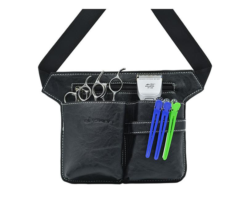 Buy hair scissor case hairdressing bag barber salon holder for 901 salon prices