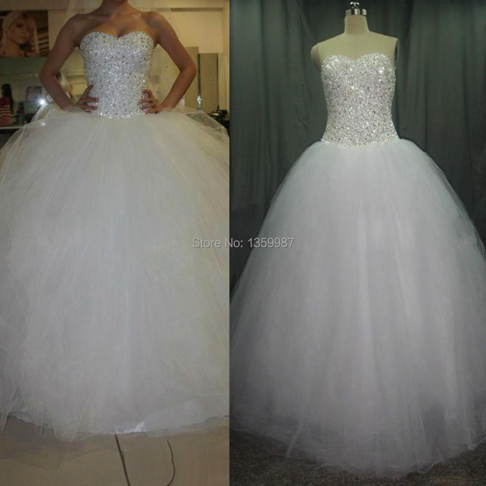 budget princess wedding dress princess style wedding dress Picture Marys Bridal style F14 Picture Princess Wedding dresses for under