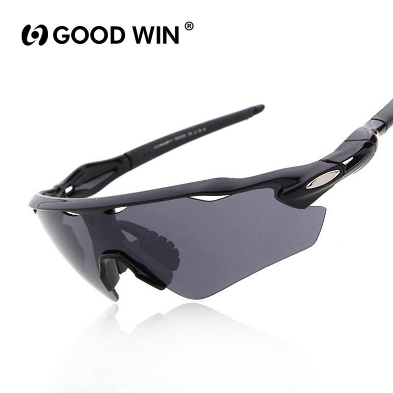 Hot Fashion 50 pcs Hongchen Mens Sun Glasses Outdoor Sport Sunglasses Men Shield Shape Sunglass lunette de soleil Gafas oculosОдежда и ак�е��уары<br><br><br>Aliexpress
