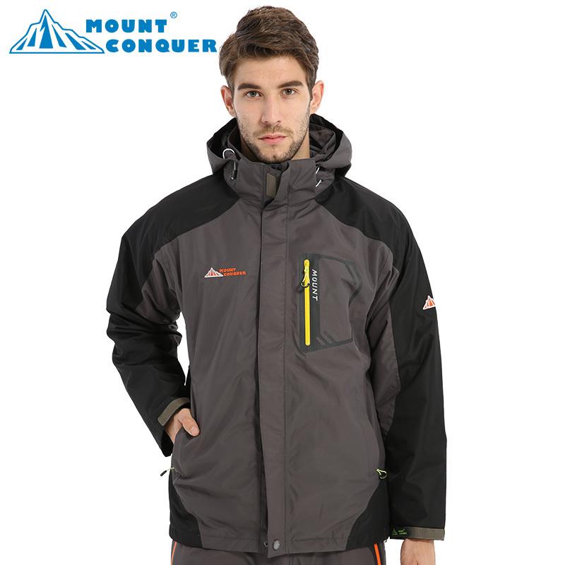Mens Winter Jackets  Outdoor Coats  Mountain Warehouse