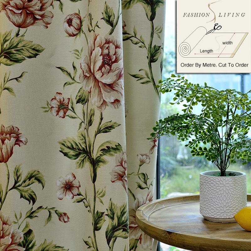 online kaufen gro handel vorh nge leinen aus china vorh nge leinen gro h ndler. Black Bedroom Furniture Sets. Home Design Ideas