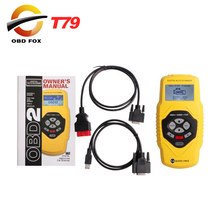 Buy 2017 Original Leagend Quicklynks Highen Diagnostic Scan Tool T79 Code Reader CAN OBDII Diagnostic Tool DHL free for $80.00 in AliExpress store