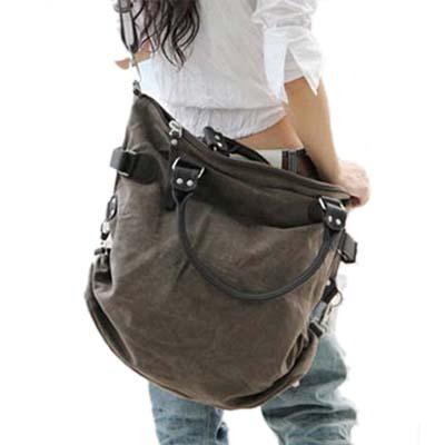 2015 Womens Men Canvas Messenger Bags Brand Large Designer Handbags Crossbody Women Bolsas de Marca W154 - My Style Fashion Bag Store store