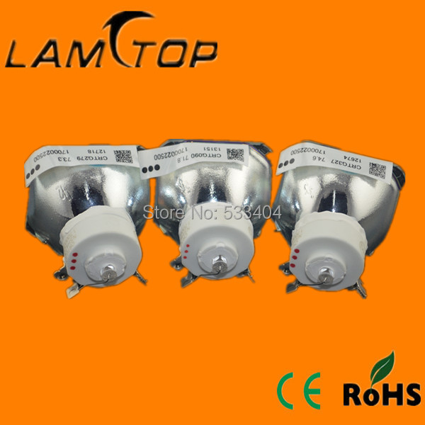 Фотография FREE SHIPPING  LAMTOP  180 days warranty original  projector lamp   NP07LP  for  NP610+/NP610C/NP610S+