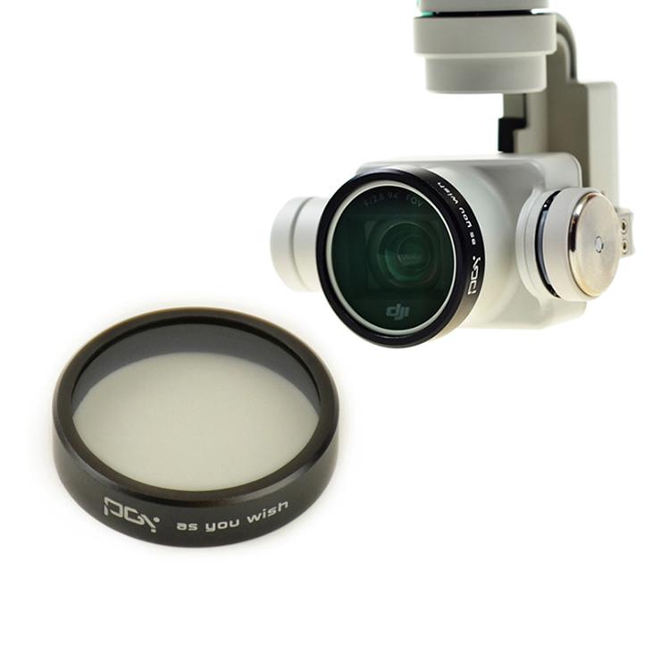 Camera Lens Filter CPL Polarizer for DJI Phantom 4
