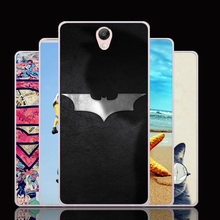 Fashion High Quality New Original Lenovo Vibe S1 Cover Hard Painting Cover Case for Lenovo Vibe S1 Case Phone Cover In Stock