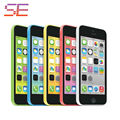 Original unlocked apple iPhone 5s case free gift iOS 9 Dual Core A7 GPS iphon 5s 8MP 16GB/32GB Mobile Phone free case glass film