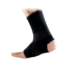 Buy Elastic Sport Wrap Foot Drop Orthotic Correction Ankle Support Fasciitis Ankle Plantar Fasciitis Sport Support Brace FM0898 for $3.03 in AliExpress store