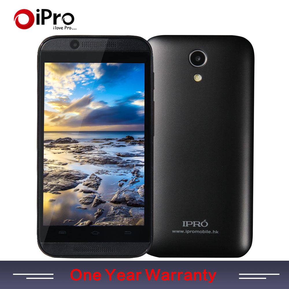 IPRO Brand New Sell Phone Celular Hot Sale Phone 4.0 Inch Smartphone Android 4.4 MTK6572 512M RAM 4G ROM Dual SIM Cell Phones(China (Mainland))