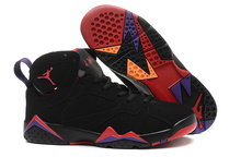 New 2016 new air jordan 7 retro shoes women euro size 36 to 40 US 5.5 to 6.5 7 8 8.5 with original box(China (Mainland))