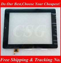 Free shipping New 8″ Prestigio Multipad 2 8.0 PMP7280C DUO 3G Tablet Touch Screen Panel Digitizer Glass Sensor Free Shipping