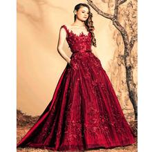 Вечернее платье  от TOPGOWNS, материал Полиэстер артикул 32222139699