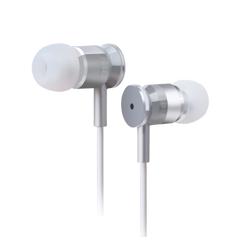 Original EIAOSI brand in ear Earphone Headphone Noise Isolating Bass For mobile phone tablet MP3 MP4 Universal 3.5mm headset<br><br>Aliexpress