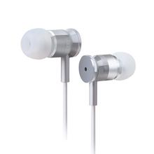 Original EIAOSI Earphone Headphone Noise Isolating Super Bass headset hifi earbud For mobile phone MP3 MP4 3.5mm in ear