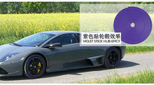 2016 Hot Sale 8M/ Roll Car Wheel Hub Tire Sticker Car Decor Styling Strip Wheel Rim Tire Protection Car Covers Auto Accessories(China (Mainland))