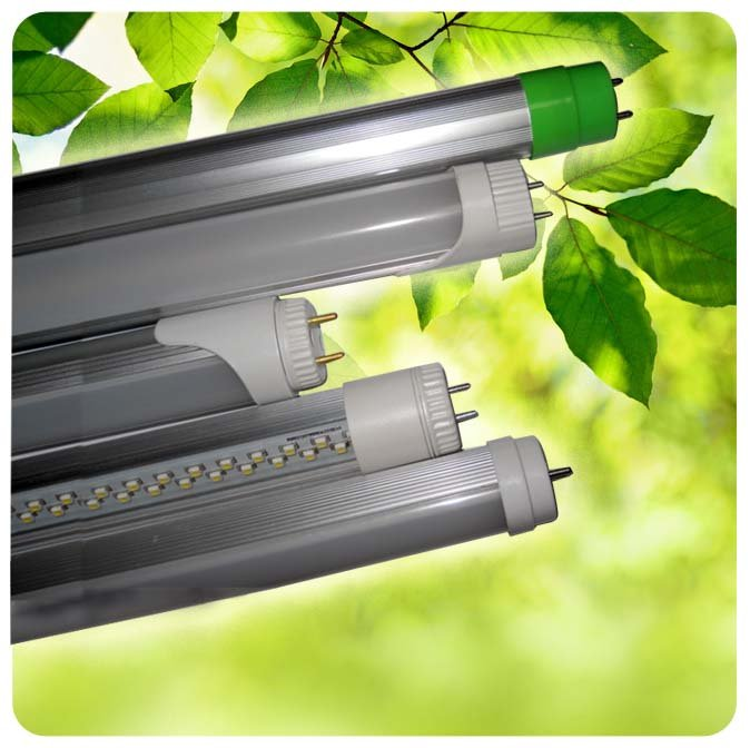 Promotion LED SMD T8 Tube 18W 1200mm 288pcs led red tubes replacing 45W Fluorescent lamp 80% energy saving 3 years warranty(China (Mainland))
