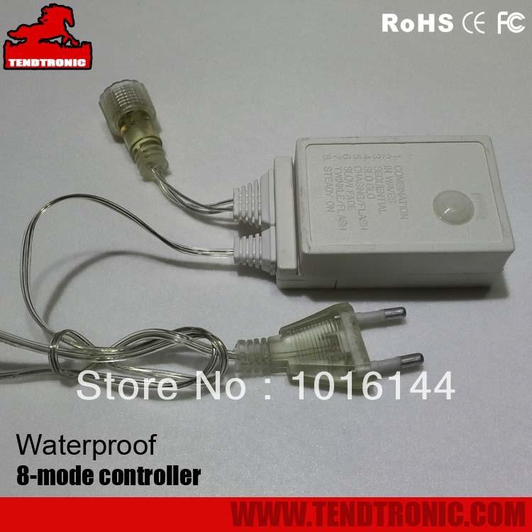 RGB контролер Tendtronic 110V 220V multi , 8 AD-2003
