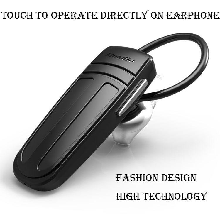 Hot Bludio le Cuffie Mi Fones Hands Free Wireless Headphone Bluetooth Ear Phones Headset Bluetooth in Ear Headphones MP4 Earbuds(China (Mainland))