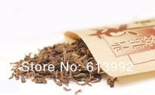 1000g Supreme tea shoots puer, loose puerh tea,1998 year Ripe puer tea,free shipping