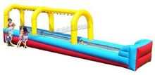 inflatable slide, inflatable slip slide W4087(China (Mainland))