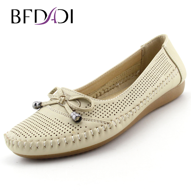 Summer Women Flats Shoes New 2016 Anti Skid Women Fashion ...