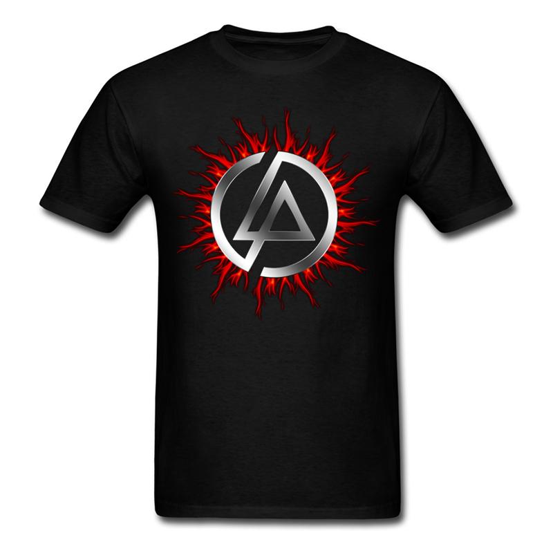 Linkin Park Rock Band Men Women T Shirt Fashion Design