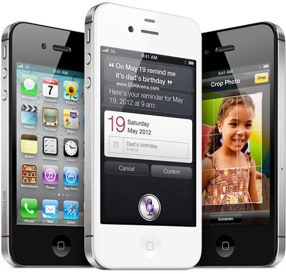 iPhone4s Unlocked Original Apple iPhone 4S iOS 8 Dual-core 32G ROM 3.5 inches 8MP Camera WIFI GPS Cell Phone(China (Mainland))