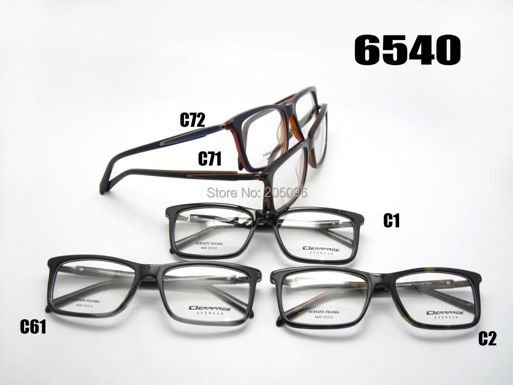 Wholesale 6540 full-rim rectange front with flexi spring hinge alloy side arm hotsale simple acetate optical glasses framesОдежда и ак�е��уары<br><br><br>Aliexpress