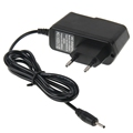 DC 2 5mm Jack AC Travel Charger Cable for Tablet PC Output DC 5V 2A EU